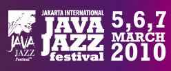 Jakarta International Java Jazz Festival