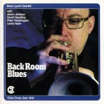Back Room Blues CD cover