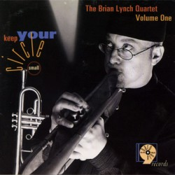 Keep Your Circle Small CD cover