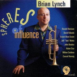 Spheres Of Influence CD cover