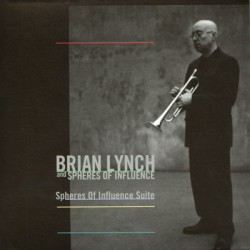 Spheres Of Influence Suite CD cover