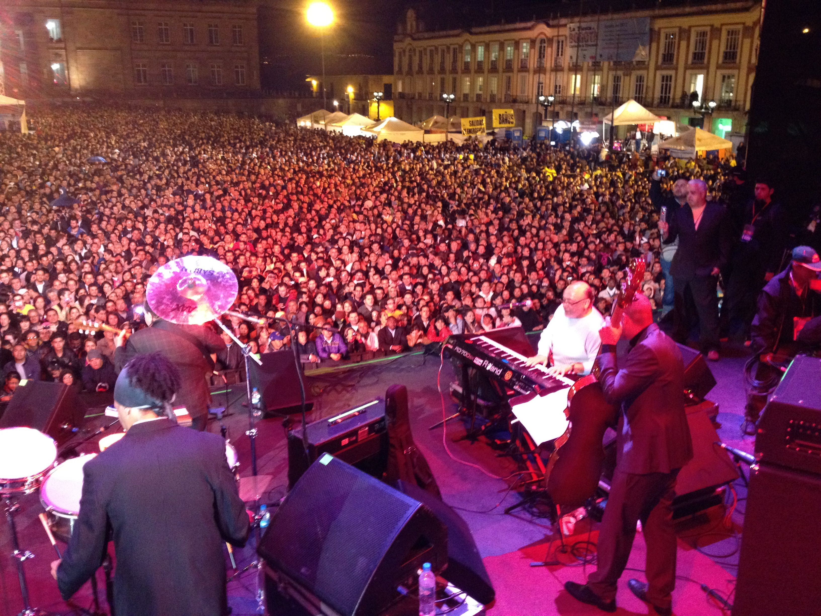 Marciac International Jazz Festival